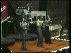 Old Fashioned Love Song (1975) - Three Dog Night