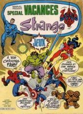 Strange Spécial Jeux, juin 1983 (Lug)