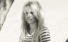 The HIGH TIMES Interview: Pamela Anderson – High Times