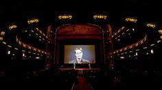 """VIDEO. Edward Snowden appelle à l'action et non à la """"peur"""" de Donald Trump"""