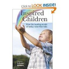 Inspired Children by Rosina McAlpine