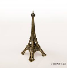 Can you believe it's the only @EiffelTower build in France ? Buy at @PassionFrance Shop Paris  #EiffelTower #MadeinFrance @ #PassionFrance  Bronze Tone Metal Paris Miniature Eiffel Tower Model #Souvenir  Photography by #TheCrazyFrench
