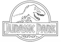 Jurassic Park Coloring Pages . 30 New Jurassic Park Coloring Pages . Jurassic Park Coloring Pages Fresh 25 Jurassic Park Party, Jurassic Park Logo, Jurassic World Dinosaurs, Jurassic Park World, Dinosaur Coloring Pages, Flag Coloring Pages, Cartoon Coloring Pages, Free Printable Coloring Pages, Kids Coloring