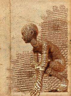 Literature 1 by James Koehnline