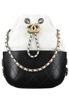 8547091745e3 20 Best Black and white purses images | Satchel handbags, Purses ...