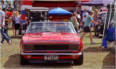 Romero car