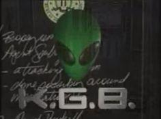 VÍDEOS - Encobrimentos da - União Soviética - Referente a UFOs e Seres Alienígenas