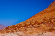 Colorful Chinese mountains: Zhangye Danxia ~ Atlas of Wonders
