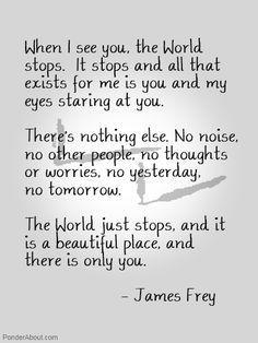 James Frey . . .u have nailed it again haven't u  . . .FML