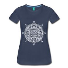 Mandala Women's Premium T-Shirt ✓ Unlimited options to combine colours, sizes & styles ✓ Discover T-Shirts by international designers now! Happy Birthdays, Happy Birthday Messages, Got Quotes, My Ebay, Platforms, Mandala, Colours, Mens Tops, T Shirt