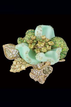 DIOR JOAILLERIE...ring