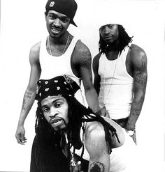 Lost Boyz - Just Mr Cheeks mm hmm
