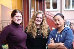 Stockholm Food Movement Coordinators
