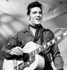 Was a genetic defect responsible for Elvis' early death? Hair strand analysis reveals the King could have died from an underlying heart cond...