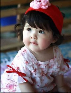 Cute Baby Girl, Cute Girls, Baby Love, Sweet Girls, Cute Baby Pictures
