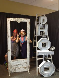 Photo booth for your