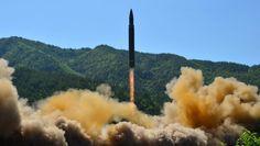 Corea del Norte volvió a lanzar un misil; lo dirigió hacia Japón   El Puntero