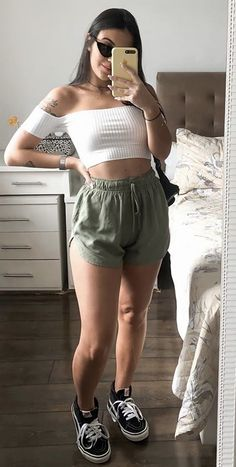 Classy Outfits, Chic Outfits, Summer Outfits, Girl Outfits, Fashion Outfits, Womens Fashion, Quoi Porter, Jolie Photo, Outfit Goals