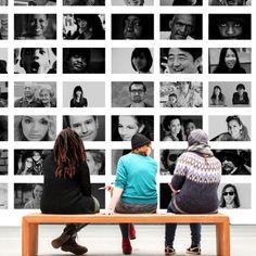 Vielfalt übertrumpft Fähigkeit. Je heterogener ein Team ist, desto besser sind die Ergebnisse seiner Arbeit.  Herausforderungen und Probleme werden zu Chancen & Geschäfsterfolg, wenn die unterschiedlichsten Menschen wirklich zusammenarbeiten.  #chefinnenseminare Trainer, Diversity, Management, Social Media, Challenges, Communication, People, Social Networks, Social Media Tips