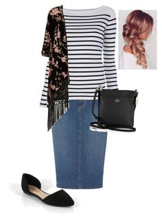 Untitled #444 by ryanpit on Polyvore featuring polyvore fashion style Ralph Lauren Dorothy Perkins River Island Breckelle's Coach clothing