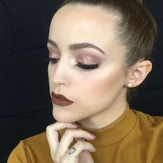 Romantic look | Kathleen Lights