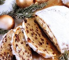 Pound Cake, Camembert Cheese, Deserts, Cooking Recipes, Advent, Sweet, Cakes, Christmas, God