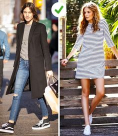 13советов, как одеваться девушкам после30, чтобы выглядеть молодо, нонеподростково