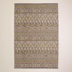 Possible rug?  4 x 6 indoor / outdoor