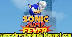 Sonic Jump is back with the sequel Sonic Jump Fever, another new attack the classic genre Sonic the Hedgehog. Play as unforgettable Sonic characters from past games and check out to induce the best score doable as you decide to reach the highest of every stage.Download Sonic Jump Fever Apk Free transfer Arcade Game Sonic Jump Fever. http://gamesdownloadapk.blogspot.com/2014/10/Sonic-Jump-Fever-Download.html