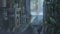 Multimedia, Dr World, Mercedes Benz Wallpaper, Episode Backgrounds, Office Background, Landscape Concept, Seaside Towns, Anime Screenshots, Japan Art