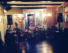 BATTLEAXES, WRAXALL: One of the nicest pubs you will ever visit. What a great atmosphere. Check out what Coverland Wedding & Party Band look like setup in this nice cosy alcove.