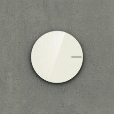 Obligatory designer clock, Saikat Biswas