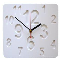 JollySmith Clocks SquareOClock