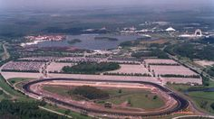 Disney World will demolish speedway for parking expansion at Magic Kingdom