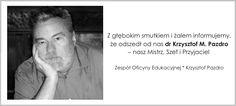 Oficyna Edukacyjna * Krzysztof Pazdro Sp. z o.o.