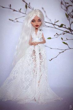 OOAK Monster High Cleo de nile #OOAKbyJuliSidorova #JS #JuliSidorova #OOAKMonsterHigh #MonsterHigh #OOAK #Doll #ООАКМонстерХай #МонстерХай #КлеодеНил #CleodeNile #OOAKCleodeNile | by julisidorova