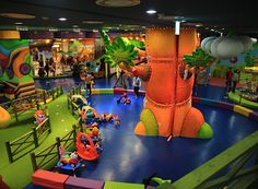 10 things to do with kids in Seoul