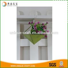2016 High Quality Vertical Flower Hanging Planter - Buy Metal Hanging Planter,Decorative Hanging Flower Planters,Vertical Wall Planter Product on Alibaba.com