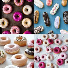 We 're MAD ABOUT DONUTS ! Some people might it's crazy to start website dedicated to donuts, but as a donut lover, I know that those of us who crave sweet, See More: http://www.donutfanclub.com/