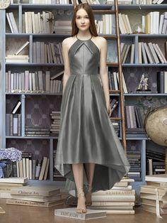 LELA ROSE BRIDESMAID DRESSES: LELA ROSE LR 233