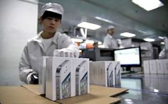 WSJ: Foxconn Now Recruiting In Preparation For The iPhone 5S