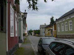 Kokkola, Finland