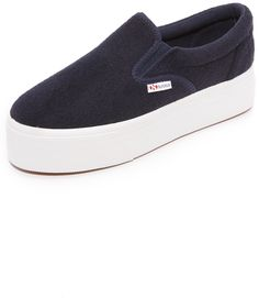 Superga 2314 Wool Sneakers