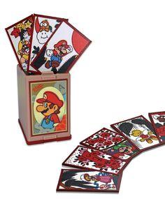 Hanafuda Cards | Club Nintendo