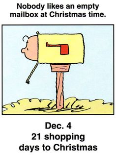 1999 classic countdown panel from 1999 Christmas Comics, Peanuts Christmas, Christmas Cartoons, Charlie Brown Christmas, Charlie Brown And Snoopy, A Christmas Story, Christmas Humor, Xmas, Snoopy Comics
