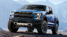 2017 Ford F-150 Raptor revealed: Car News | CarsGuide