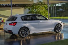 BMW 1 Series facelift 2015 section of information related to. Bmw M135i, Bmw Cars, Bmw Wallpapers, Sports 5, Bmw 1 Series, New Bmw, Cafe Racer Motorcycle, Car Parts, Luxury Cars