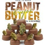 How to make Marijuana Peanut Butter Cups: Smooth creamy chocolate and peanut butter are a match made in heaven, and when you're in the mood for sweet treats and a nice high, this recipe is exactly How to To Make Marijuana Edibles Weed Recipes, Marijuana Recipes, Cannabis Edibles, Cannabis Oil, Cannabis Growing, Recipies, Marijuana Butter, Weed Butter, Veggies