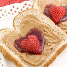 Why We Heart Peanut Butter... and You Should, Too! | All Diet Tips | Diet&Fitness | MyDailyMoment.com