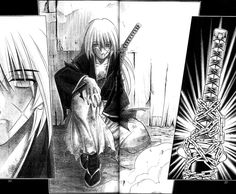 Read manga Rurouni Kenshin Vol.024 Ch.208: The End of a Dream online in high quality